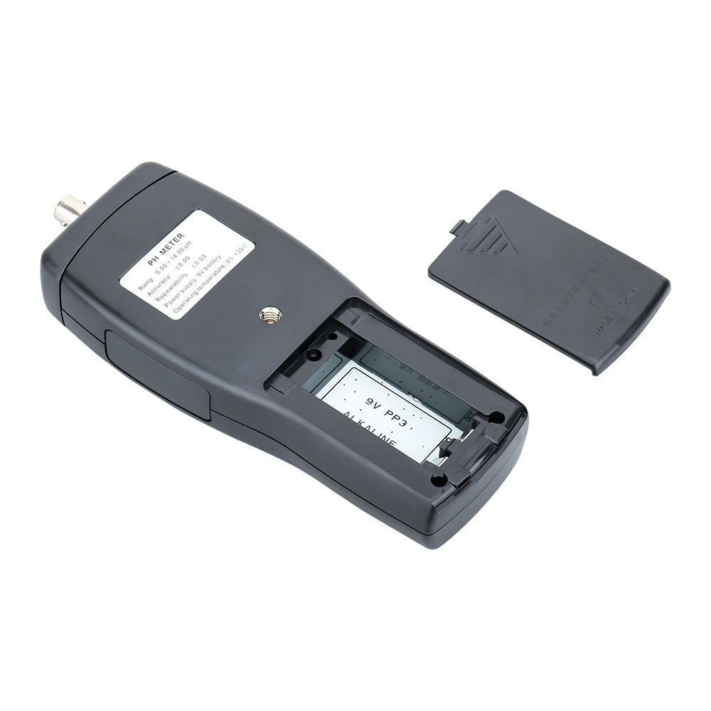 medidor de pH digital medidor de pH del suelo medidor de pH - Instrumentos de medición - foto 5