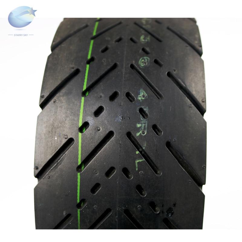 Бескамерная шина Cst 11 дюймов для электрического скутера, сменная шина толщиной 11 дюймов 90/65-6,5, наружная шина, вакуумная дорожная шина высоко...