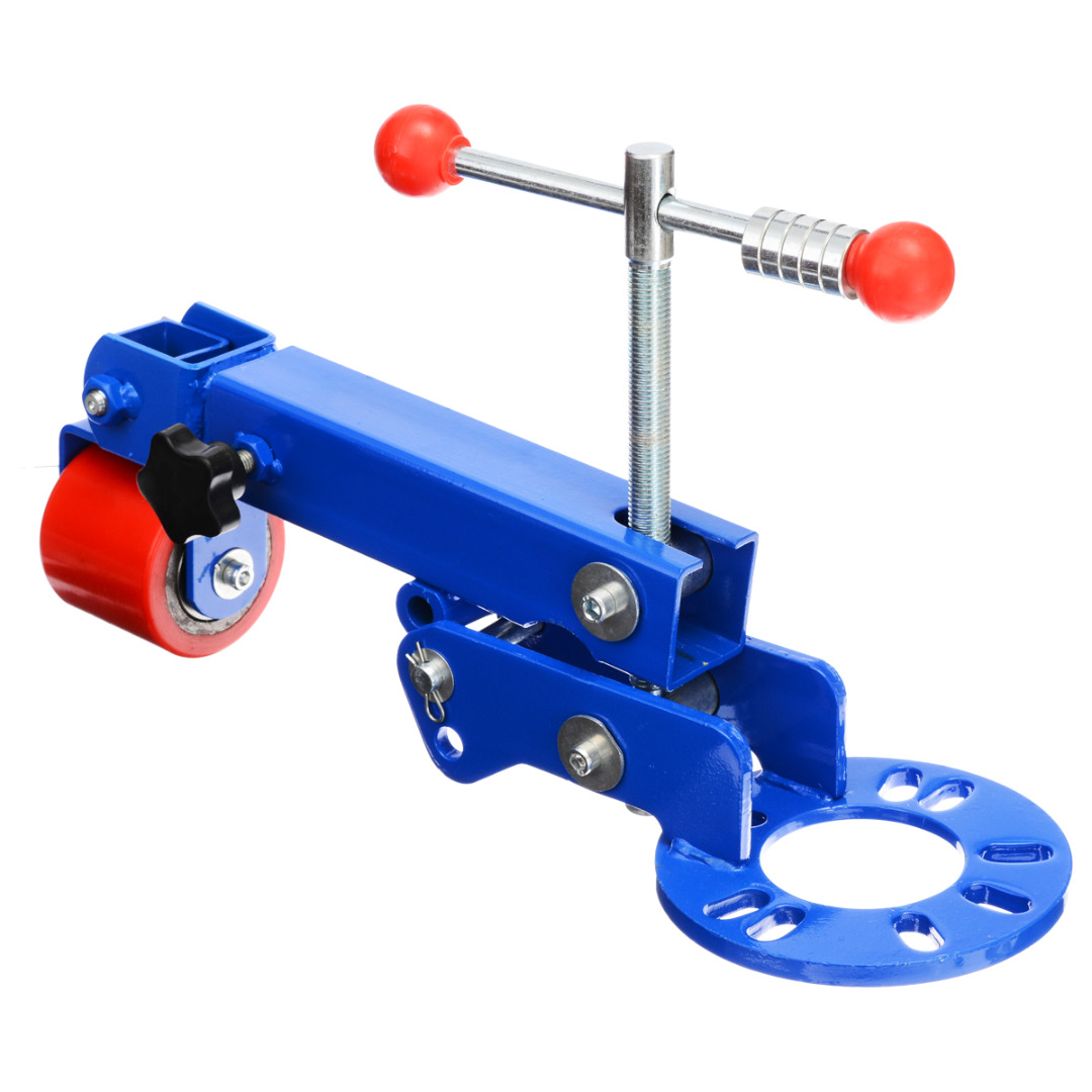 Auto Vehicle Roll Fender Reforming Extending Expander Tool Wheel Arch Roller Flaring Former Heavy Duty Car Accessories