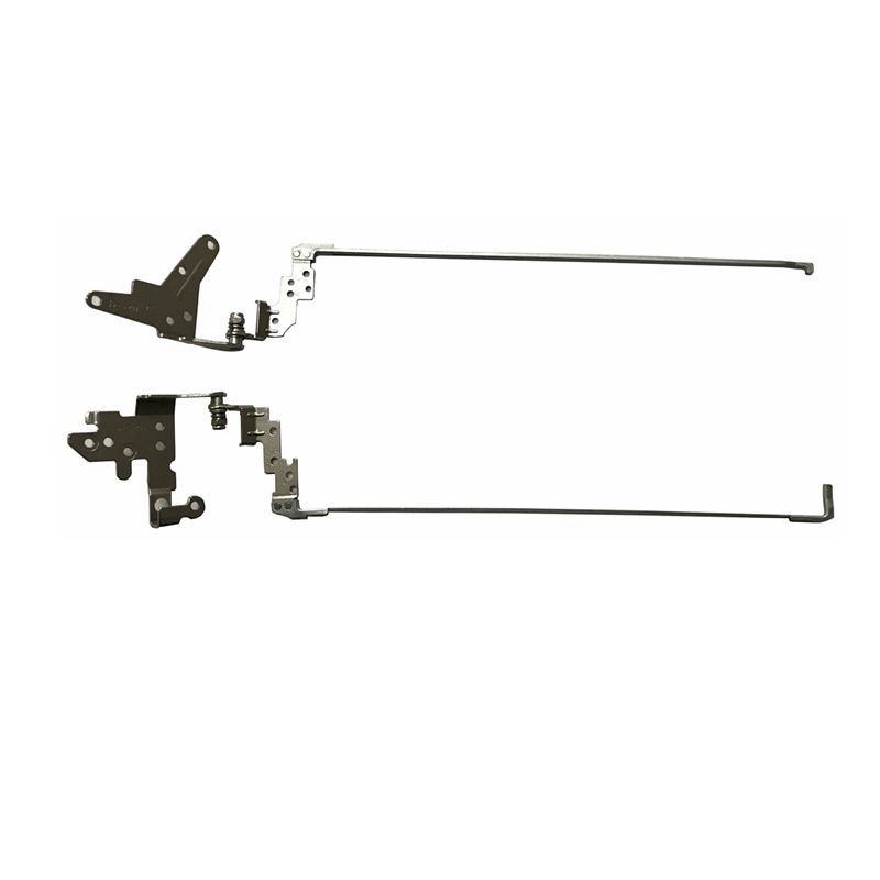 Image 2 - YALUZU NEW For HP PROBOOK 450 G2 455 G2 450G2 455G2 LCD Screen Support Bracket Hinges Left &Right L&R AM15A000100 AM15A000200-in LCD Hinges from Computer & Office on