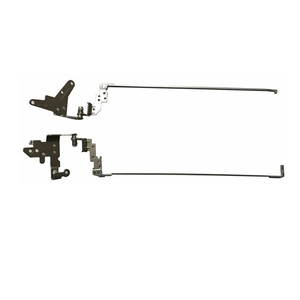 Image 2 - YALUZU NEW For HP PROBOOK 450 G2 455 G2 450G2 455G2 LCD Screen Support Bracket Hinges Left &Right L&R AM15A000100 AM15A000200