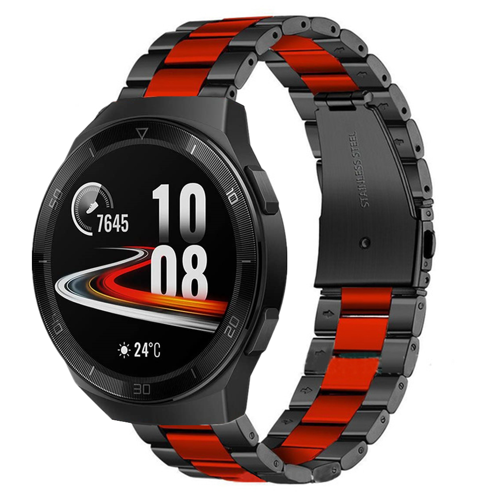 22 мм 20 мм ремешок для часов huawei watch gt 2e ремешок для samsung active 2 galaxy watch 46 мм Gear S3 frontier Ticwatch Pro band 2020