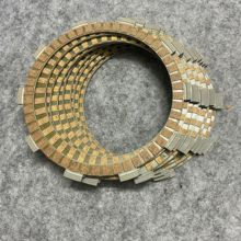 Motorcycle Clutch Plates Kit Clutch chip FoR HONDA CBR600RR 2003-2015 F5 F3 F4 VFR750 VFR800 CB900 CBR954 CBR929 CX650T AX-1 F4I(China)