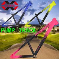 HOT Sell bicycle frame bicicletas mountain bike aluminum frame mtb 26Inch 5colors