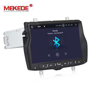Image 4 - Russian menu free shipping 4G RAM 1din car radio multimedia DVD player for Lada vesta Android 9.0 Octa core with wifi BT GPS