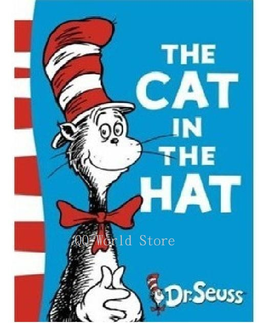 14-1 The Cat In The Hat