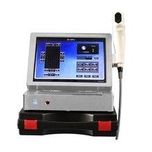 цена на Best Selling Products 3D HIFU 11 Lines Face Machine Ultrasound Machine Hifu Face Lifting