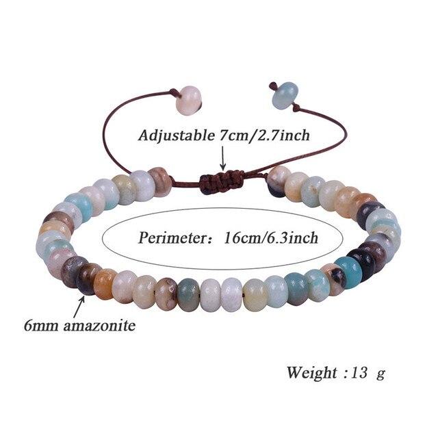 Braided Bracelet Charm...