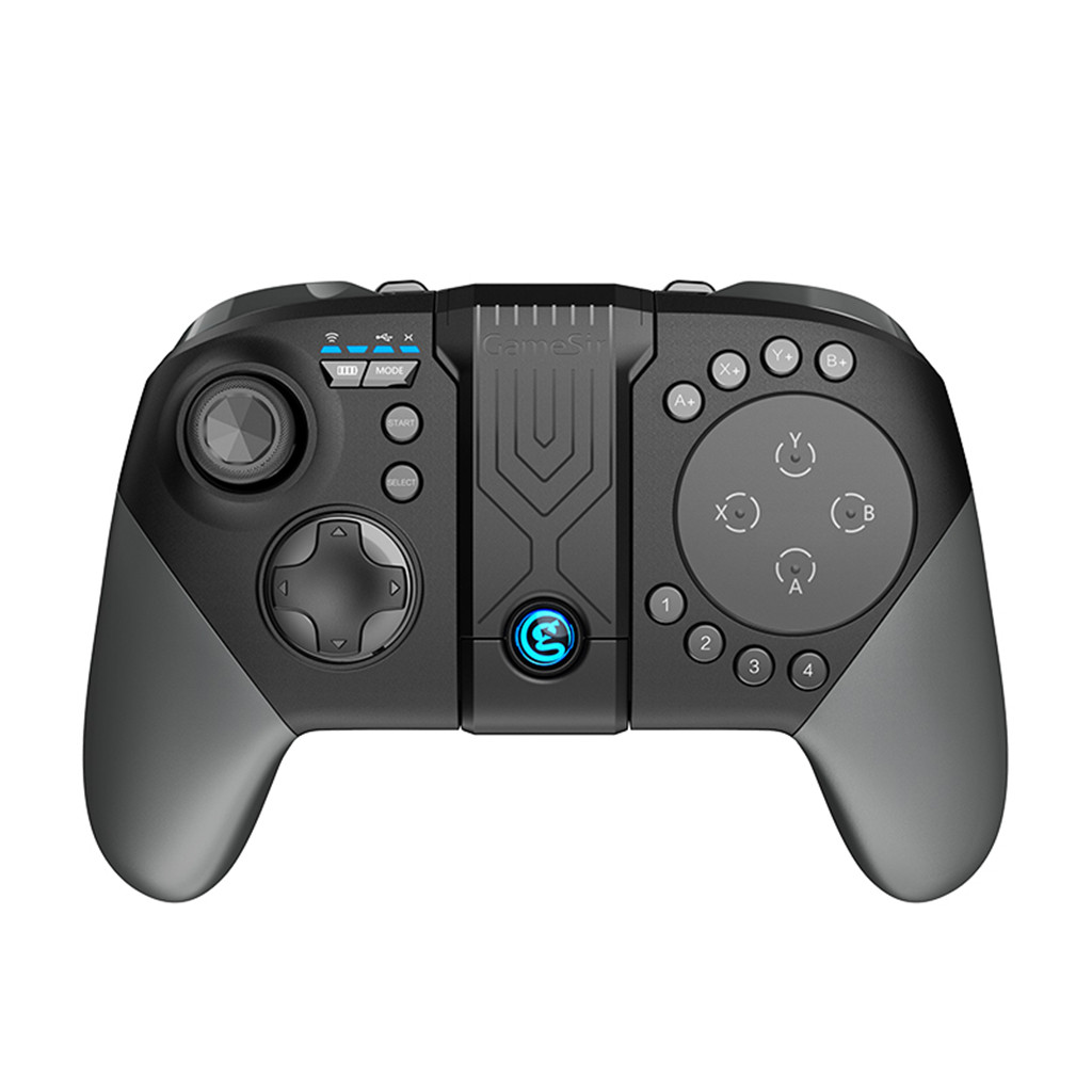 Game Pad Joystick Wireless Bluetooth Wireless Gamepad Gaming Controller for PS3 Android IOS Phone Pad PC Smart TV - 3