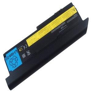 Image 3 - Lmdtk novo 9 células bateria do portátil para thinkpad x200 x200s x201 série 42t4834 42t4535 42t4543 42t465042t4534 frete grátis
