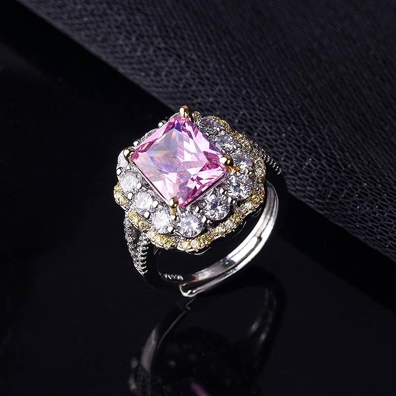 ring925silverjewelryforwomenweddingwholesaleld