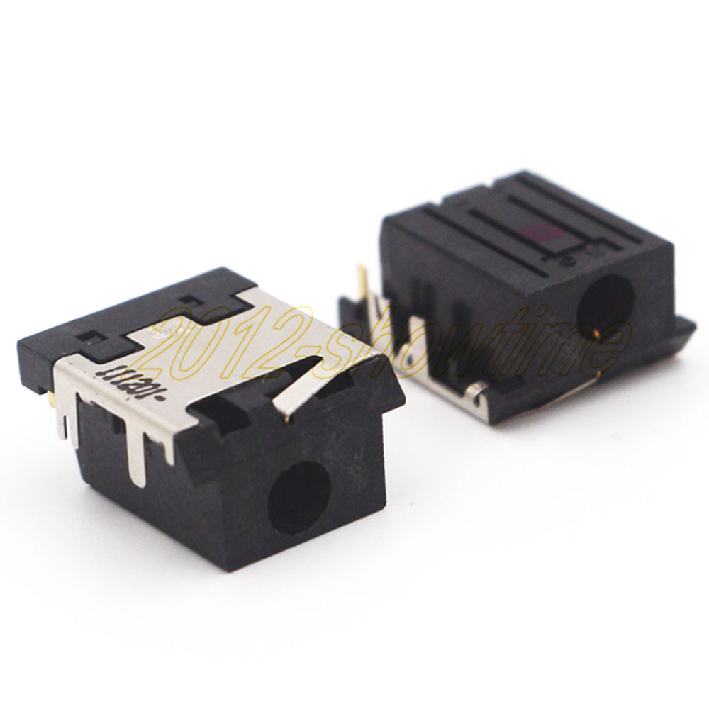 2pcs New For <font><b>ASUS</b></font> <font><b>x200ca</b></font> x200m x200ma Audio Jack Headphone Port Connector Socket Laptop Motherboard image