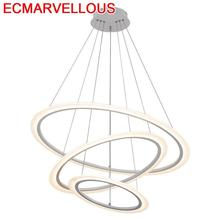 Deco Home Gantung Lustre Para Quarto Nordic Design Loft Lampen Modern Luminaria Suspension Luminaire Pendant Light