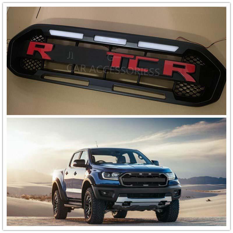 Limited /& Wildtrak models Ford Ranger T6 2016 MATTE BLACK MIRROR COVERS