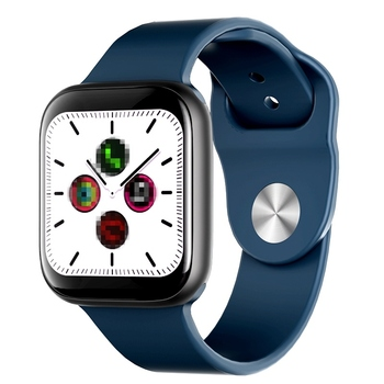 F8 Pro Smart Watch T6 Waterproof Men Women SmartWatch Call Reminder Heart Rate Pedometer Fitness Tracker Band PK Iwo 10 Lite 1