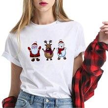 Белая подходящая Всесезонная футболка женские топы с милой собакой