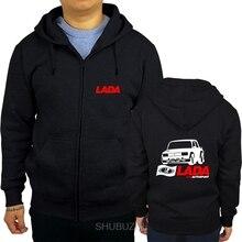 shubuzhi autumn spring MenS Brand Clothing pullover Lada VFTS Autosport Rally hoody wrc WRC men sweatshirt  sbz3486