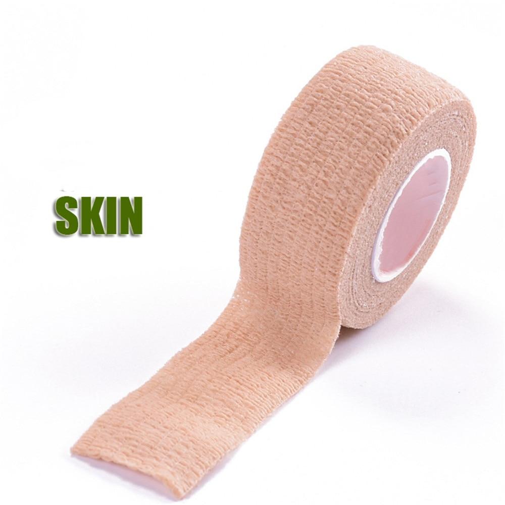 Student Writing Finger Wache Sport Selbst-adhesive Bandage Finger Band Anti-tragen Artefakt Kallus Daumen Joint Abdeckung