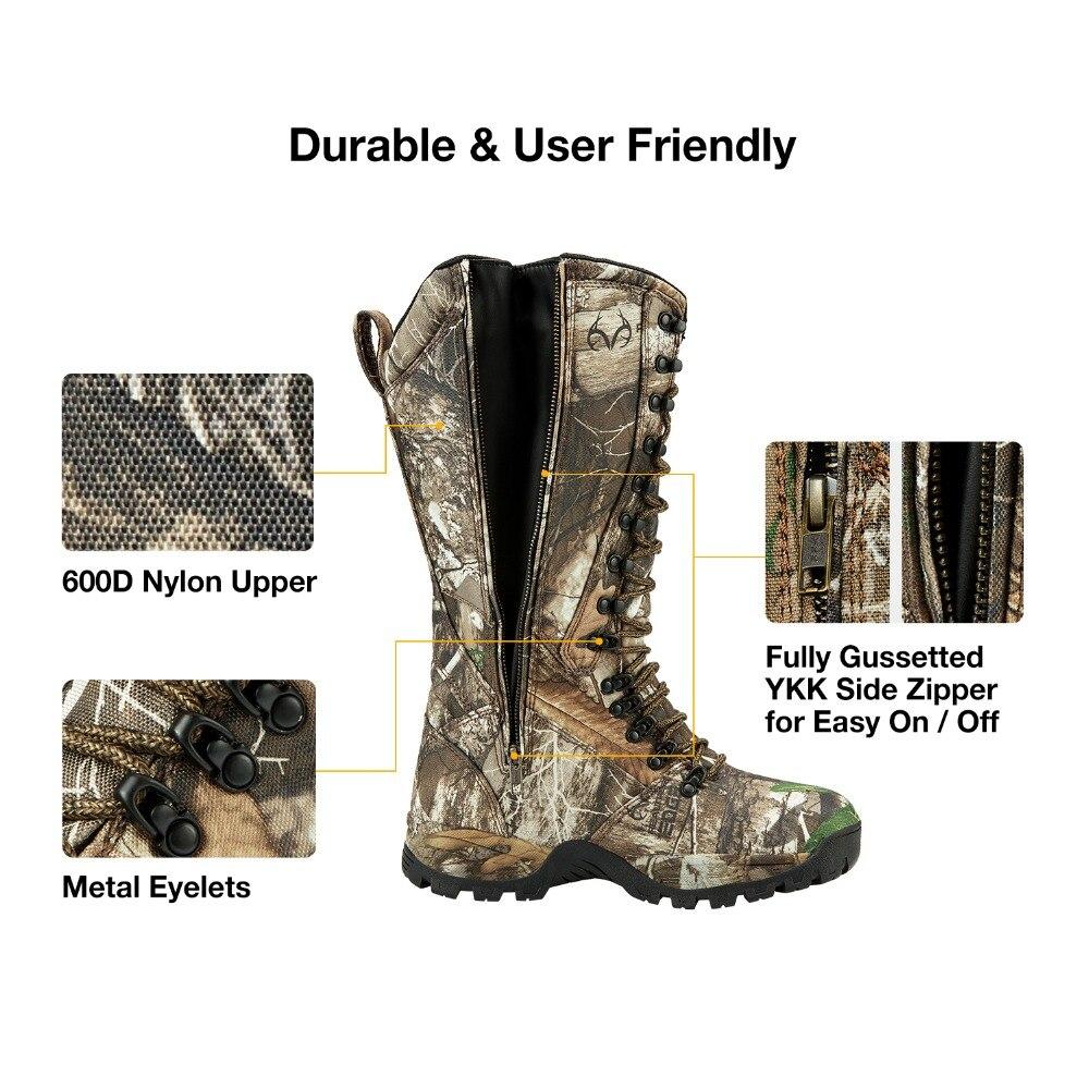 snake boot 3