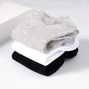 10 пар/лот мужские носки из хлопка большой Размеры 8 11 лет, высокое качество, на каждый день, дышащие носки башмачки короткие мужские носки летние мужские носки|Мужские носки|   | АлиЭкспресс