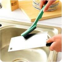 Ant 1 stücke Doppelseitige Hause Schärfen Messer Schleifstein Natürliche Stein Küche Schleifen Tragbare messer spitzer professionelle
