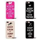 Keep Calm and Ride O...