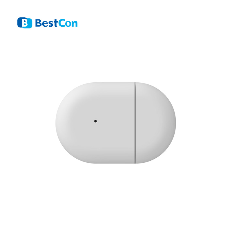 2020 New Coming Broadlink Smart Door Sensor Bestcon RF433 DS2 for Security Kit System Wireless Home Automation Elderly Care
