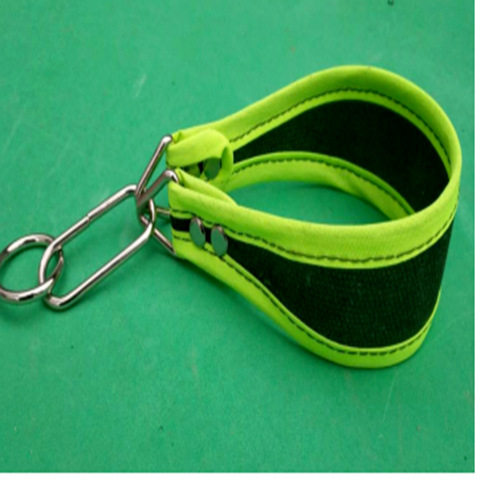 New Style Pet Dog Canvas Bandana Green Gree Dogs Bandana Whippets Neck Ring Greyhound Greyhound Bandana