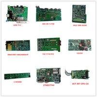AZM TS C| EDS CB F V100| V0L0 1000 XK2B3| DBA610EE1| 152 1116 010| 1251R7| L14938SB| 27K8577#4| ACT M7 CPU CA|Air Conditioner Parts|Home Appliances -