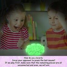 Popit – jouet sensoriel anti-Stress pour autisme, anti-Stress, Spinner