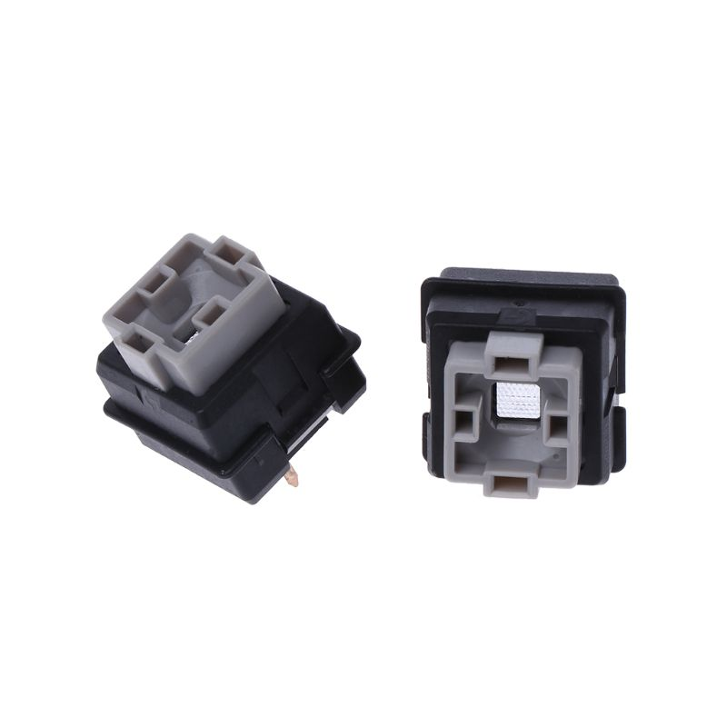 2Pc Romer-G Switch Omron Axis for <font><b>Logitech</b></font> G512 G910 <font><b>G810</b></font> K840 G413 Pro Keyboard image