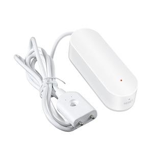 Image 2 - QOLELARM alarma inteligente con WIFI para el hogar Detector de fugas de agua, Notificación por aplicación, alarma con Sensor de agua, seguridad en el hogar