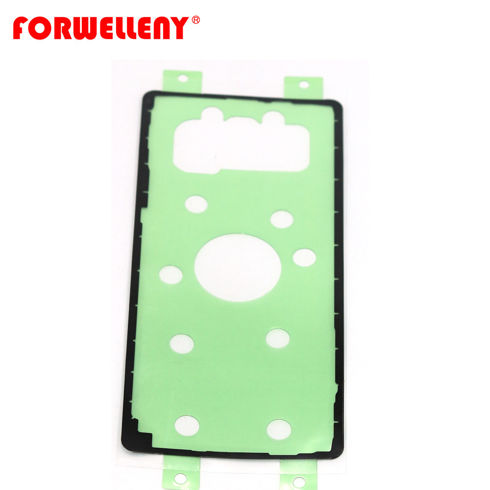 For <font><b>SAMSUNG</b></font> <font><b>Galaxy</b></font> NOTE8 <font><b>NOTE</b></font> <font><b>8</b></font> Back Glass cover Adhesive Sticker Stickers glue battery door housing N950F <font><b>N950N</b></font> N950U N950W image