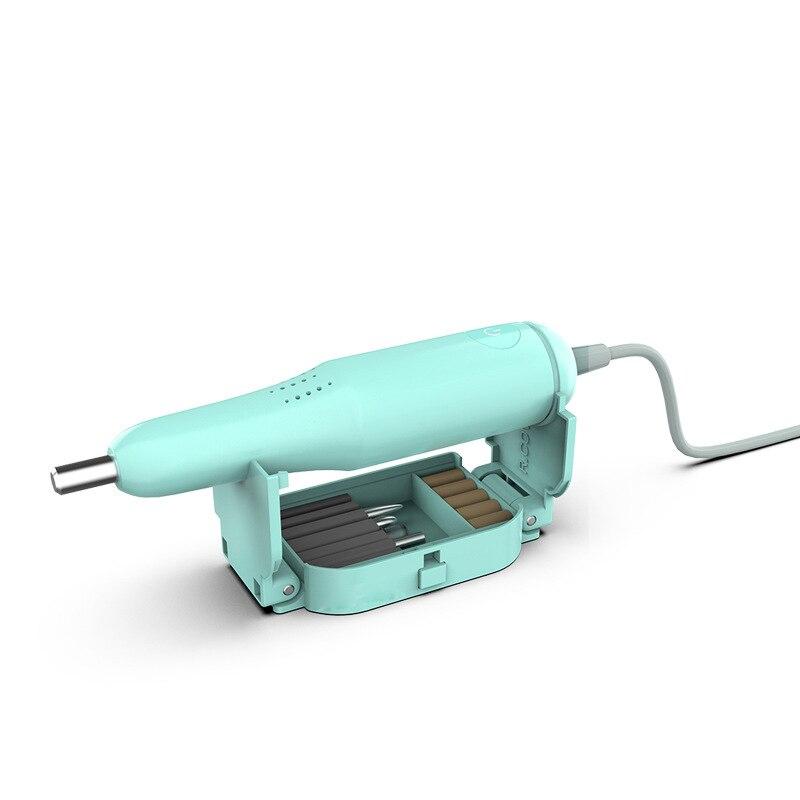 inteligente eletrica maquina de broca do prego 01