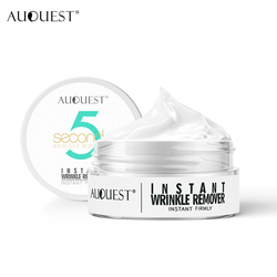 New AuQuest 5 Second Wrinkle Remover Instant Firmly Anti-aging Moisturizing Remove Fineline Face Cream for Sagging Skin Care 20G