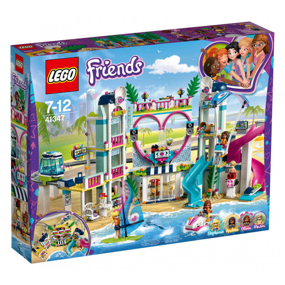 купить Toys & Hobbies Building & Construction Toys Blocks LEGO 741574 дешево