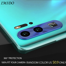 Full Cover Rear Camera Lens Protective for Huawei P30 P20 Pro Lite Back Metal Case