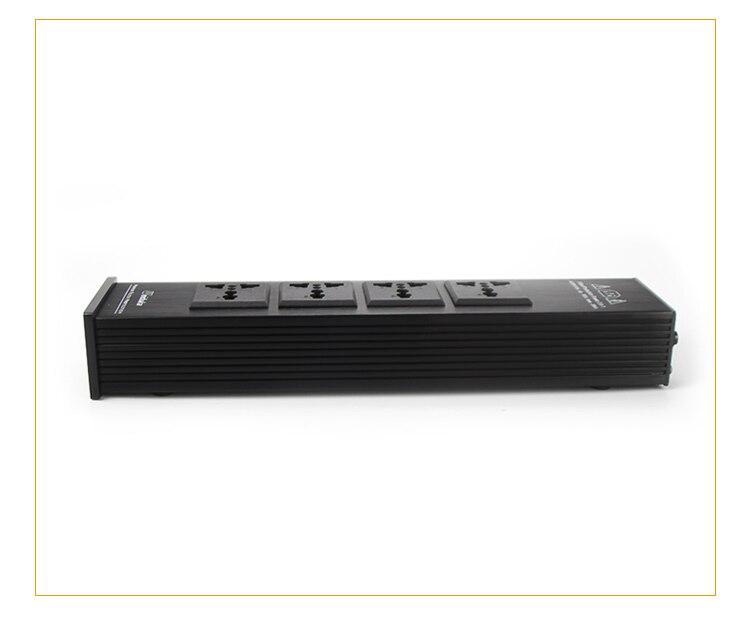 Ac2.2 filtro de energia febre áudio proteção