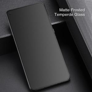Image 2 - 3 1/個マット保護ガラスのため10 9 P40 lite 8x 7xスクリーンプロテクター強化ガラスhuawei社p30 p20 Y5 Y6 Y7 Y8 ps