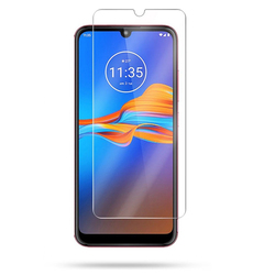 На Алиэкспресс купить стекло для смартфона for motorola moto e6 plus xt2025 glass anti-scratch screen protective tempered glass for e6plus screen protector cover film