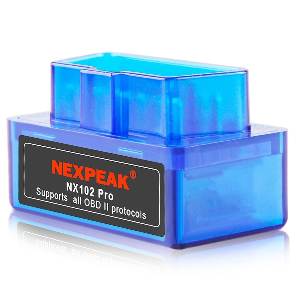 Hot Sale ODB 2 OBD2 EML327 V1.5 Diagnostic Scanner For Car EML 327 ELM 327 V 1.5 OBD2 Bluetooth Adapter In Russian Autoscanner