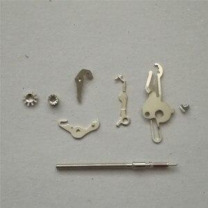 Image 3 - Set Completo di Orologio Movimento Frizione Viti Kit di Riparazione per Eta 2836 2824 2834 2846 Movimento Orologio Accessori