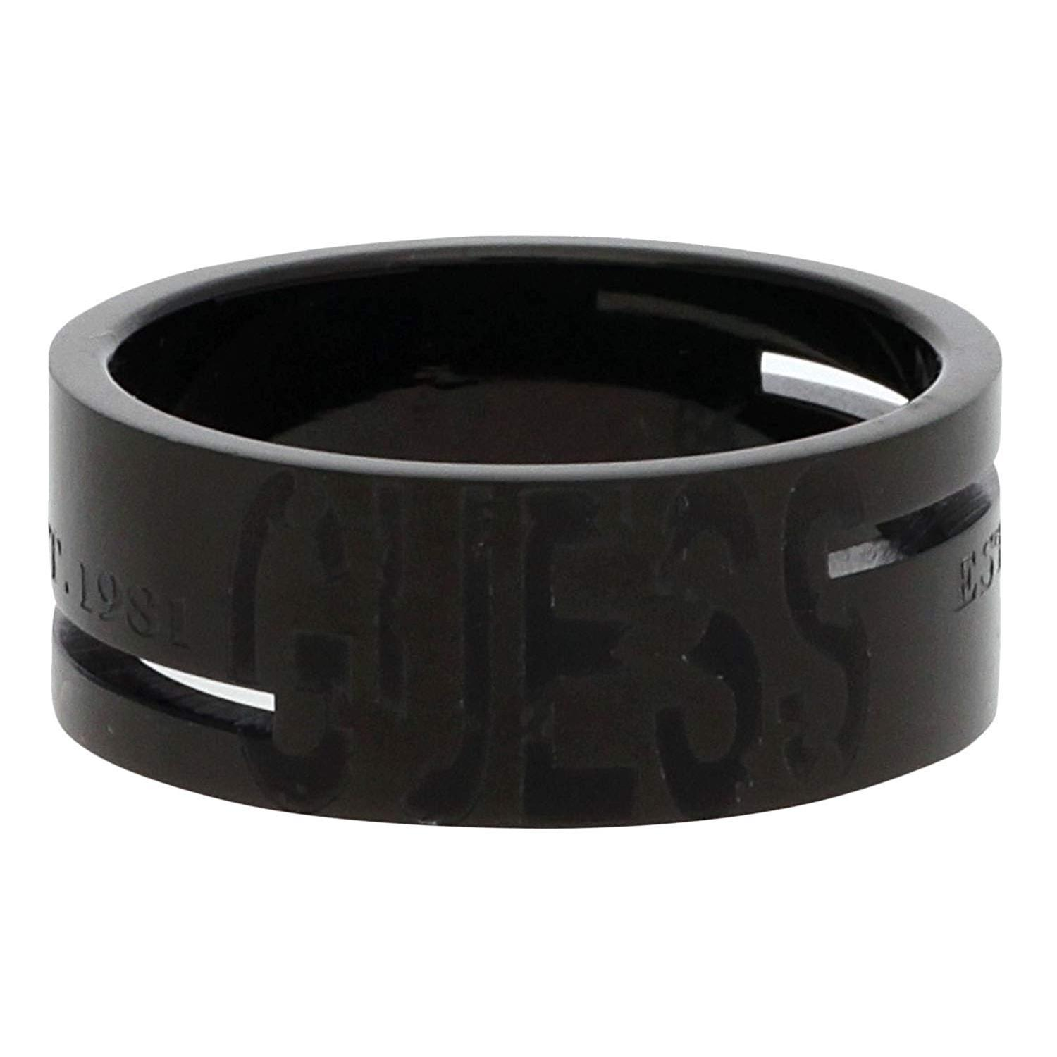 Bague homme Guess Umr11103-62 taille (62)
