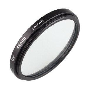 Image 4 - 52mm UV Filter & Filter Mount Adapter lens cap keeper for Sony RX100 Mark VII VI RX100M7 RX100M6 Digital Camera