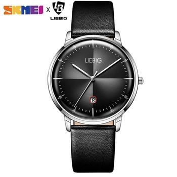 2020 Top Brand Luxury Men Quartz Wrist Watches Waterproof Men's watch relojes para hombre Fashion Male Clock Dropshipping