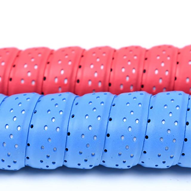 1 Pcs Badminton Sweat Belt Tennis Racket Grip Sport Over Grip Sweatband Overgrips Tape Badminton Racket Grips Sweatband 3