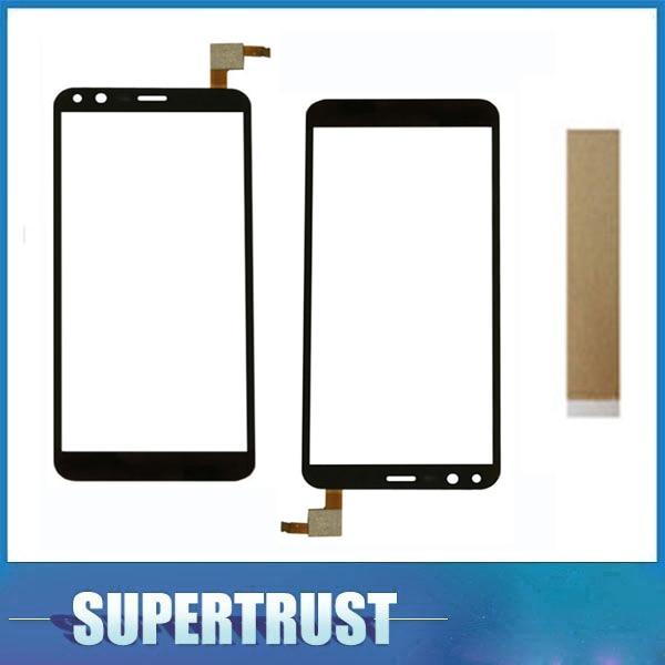 Original For BQ Mobile BQ-5302G Velvet 2 BQ5302G BQ5302 Touch Sensor Glass Digitizer Gold Black Color