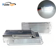 цена на 2 X 12V LED Luggage Lamp Car Trunk Compartment Light For Citroen C2 C3 C4 C5 C6 C8 DS3 Dispatch III Saxo Xanria II Xsara Picasso