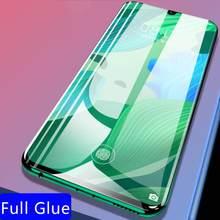 Case Voor Huawei Nova 3 3i 2i 3e 4 4e 5 Pro Cover Gehard Glas Screen Protector Coque Op Nova2i nova3 Nova3i Nova3e Nova4 Nova5