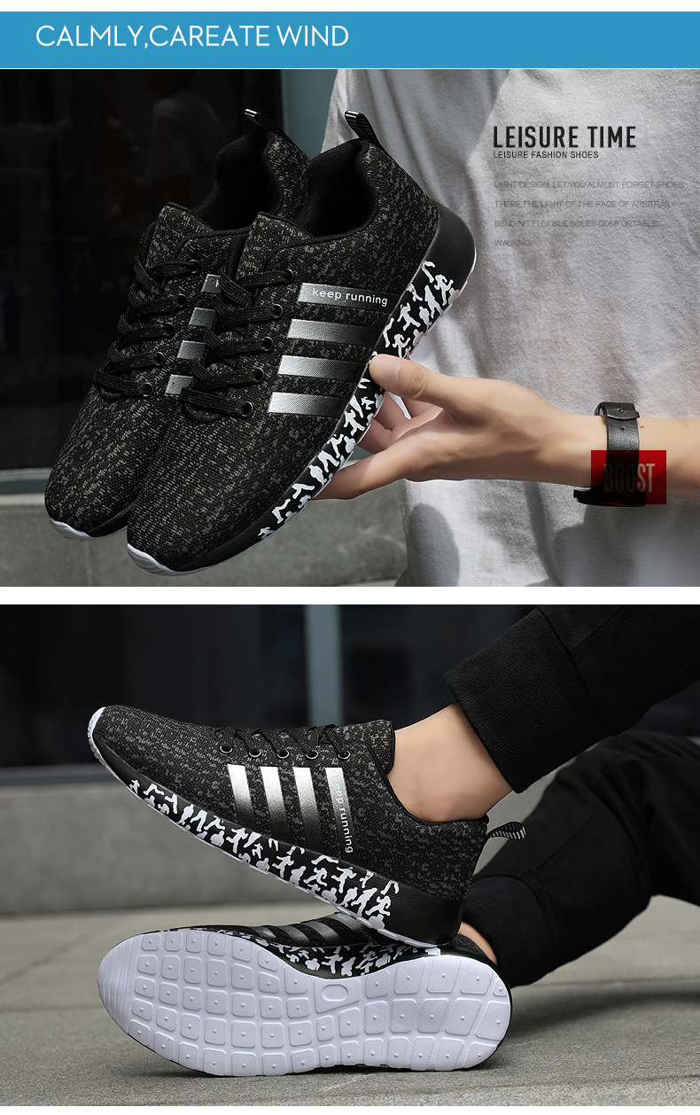 H02740a9a3ffd4c1880ed14d4df10f86a7 New Autumn Fashion Men Flyweather Comfortables Breathable Non-leather Casual Lightweight Plus Size 47 Jogging Shoes men 39S